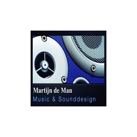 Martijn de Man