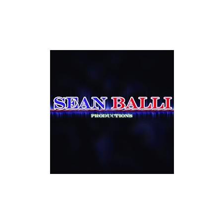 Sean Balli