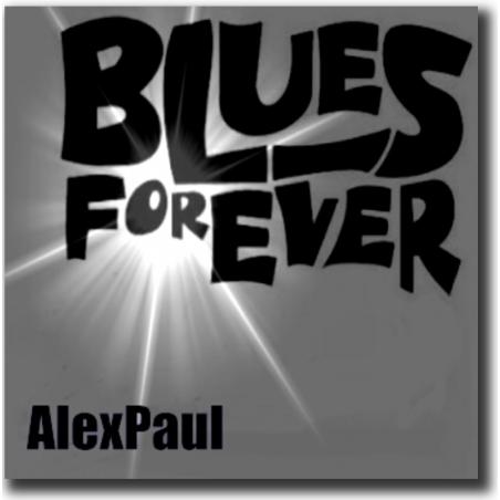 Alex Paul