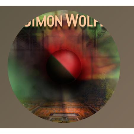 Simon Wolfe