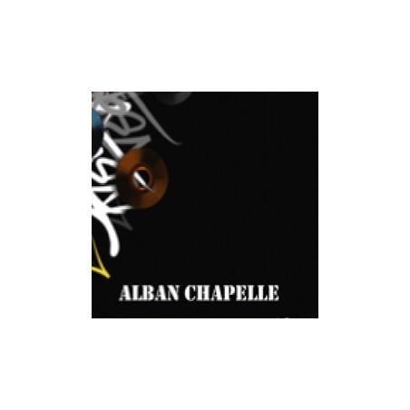Alban Chapelle