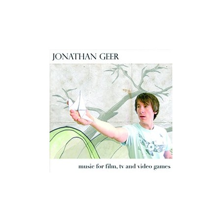 Jonathan Geer